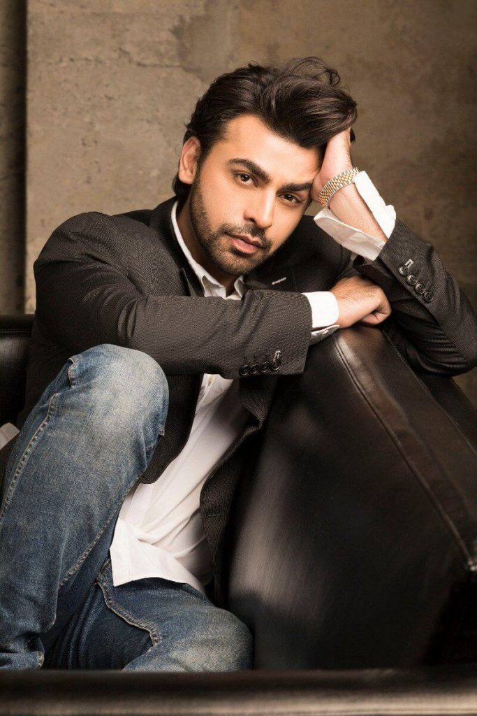 farhan saeed photoshoot