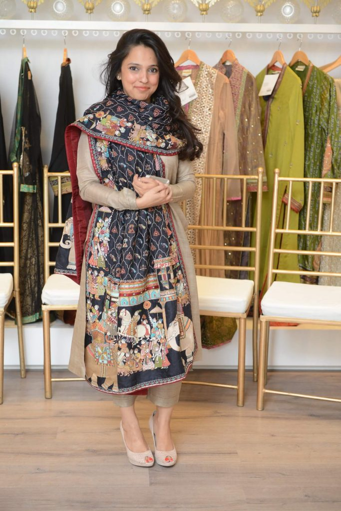 Expensive Fashion Designers in Pakistan 65 Everything about Nida Azwer 1