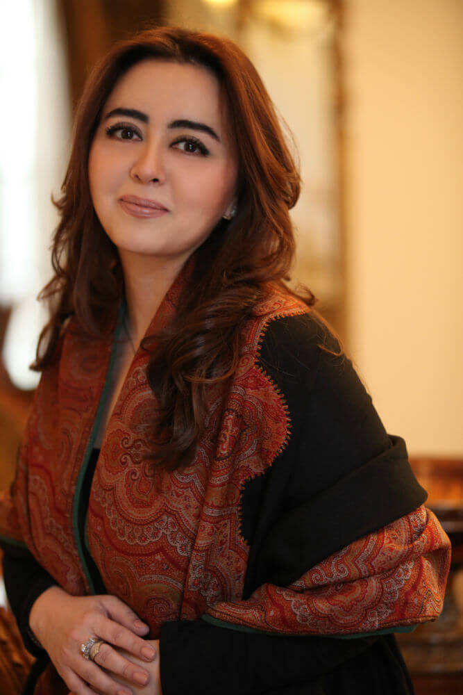 Expensive Fashion Designers in Pakistan 14 Maria B Expensive Designer 1