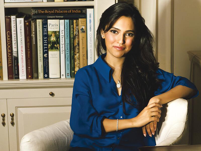 Expensive Fashion Designers in Pakistan 66 Nida Azwer Designer 1