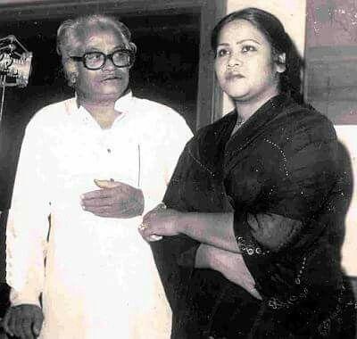 Legendry Old Pakistani Singers who Founded Pakistani Music 6 Nisar Bazmi Late Singer