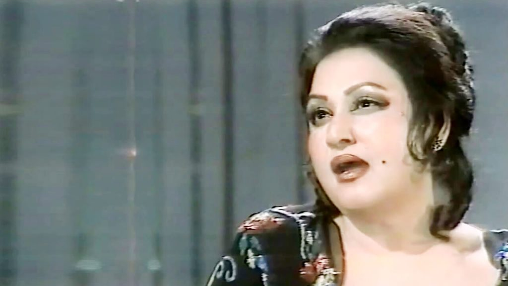 Legendry Old Pakistani Singers who Founded Pakistani Music 4 Noor Jehan