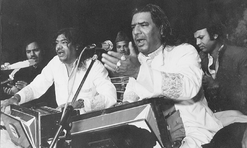 Legendry Old Pakistani Singers who Founded Pakistani Music 26 Pakistani Musicians Late