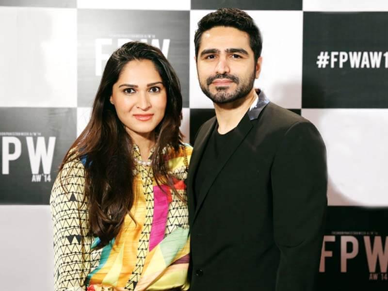 Expensive Fashion Designers in Pakistan 42 Sania Maskatiya Biography 1