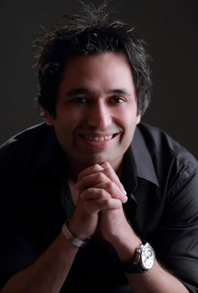 Expensive Fashion Designers in Pakistan 23 Who is Asim Jofa 1
