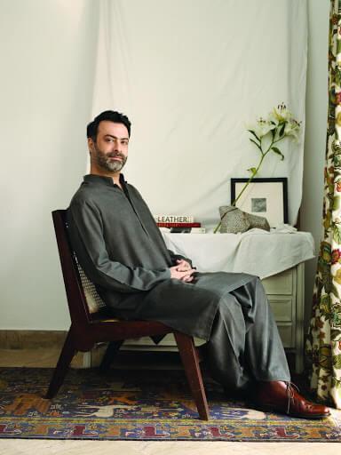 Expensive Fashion Designers in Pakistan 53 Who is Kamiar Rokni 1