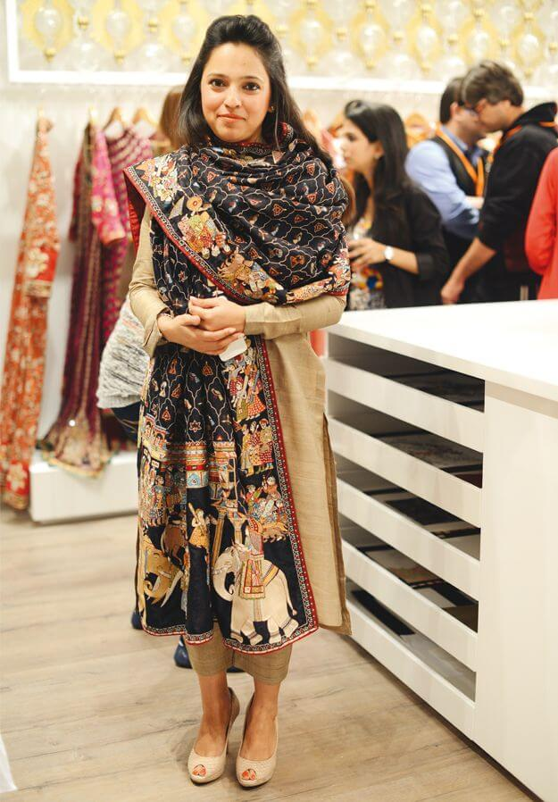 Expensive Fashion Designers in Pakistan 68 Who is Nida Azwer 1
