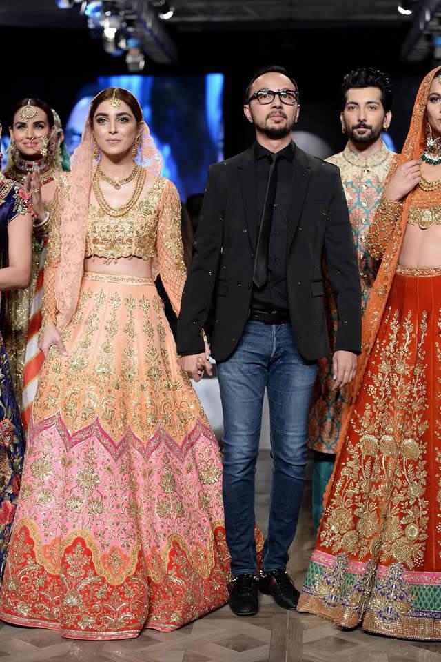Expensive Fashion Designers in Pakistan 8 Who is Nomi Ansari 3