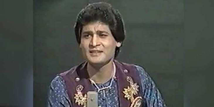 Legendry Old Pakistani Singers who Founded Pakistani Music 29 asad amanat ali pictures