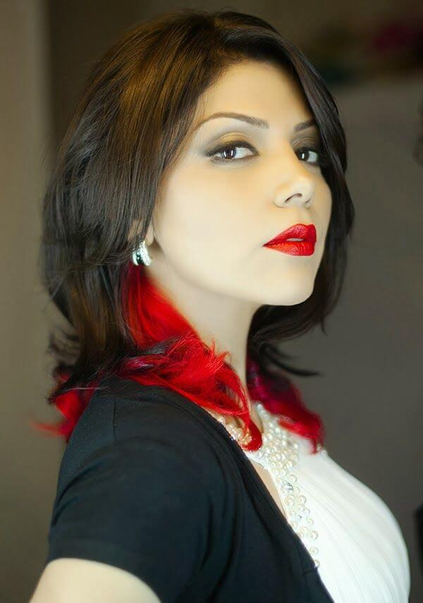 hadiqa kiani biography