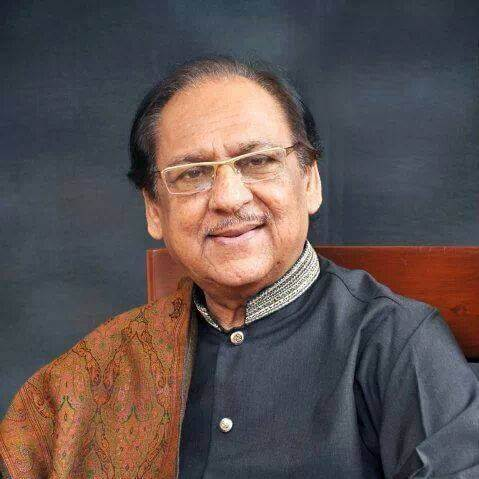 Who is Ghulam Ali