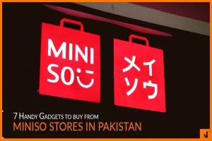 Miniso Pakistan