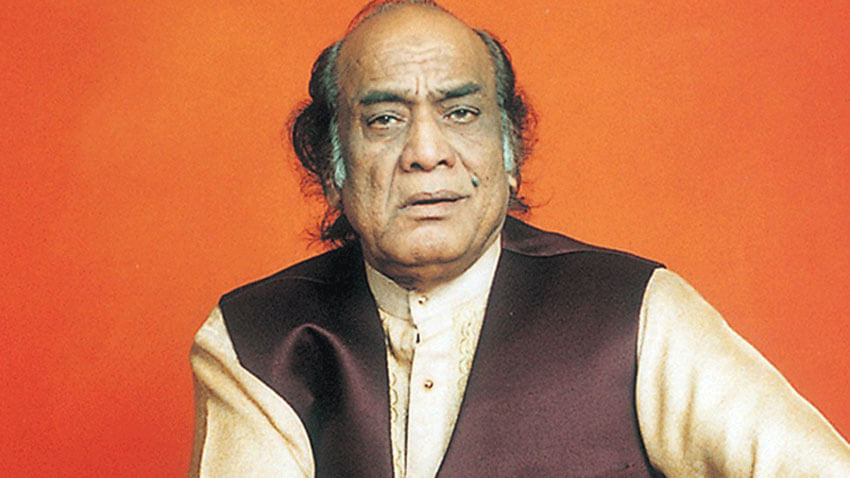 Legendry Old Pakistani Singers who Founded Pakistani Music 13 mehdi hassan ghazals