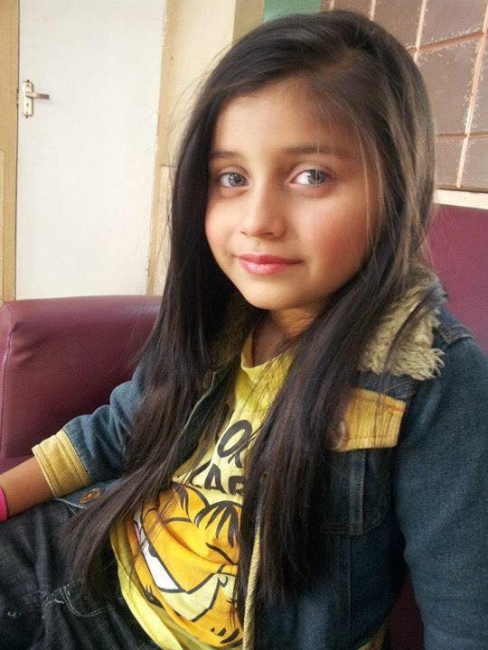 humsafar child star