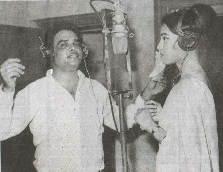Legendry Old Pakistani Singers who Founded Pakistani Music 19 who was ahmed rushdi