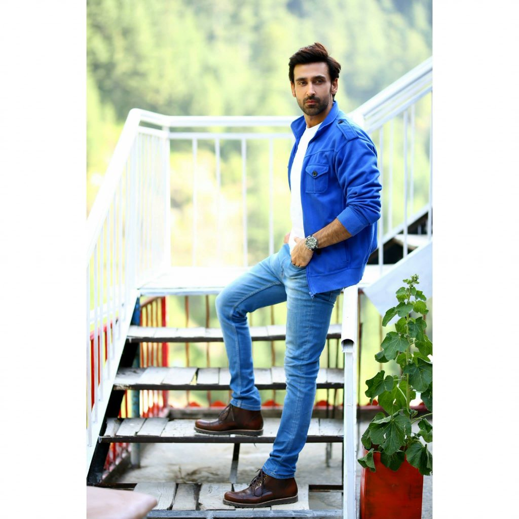 sami khan pictures