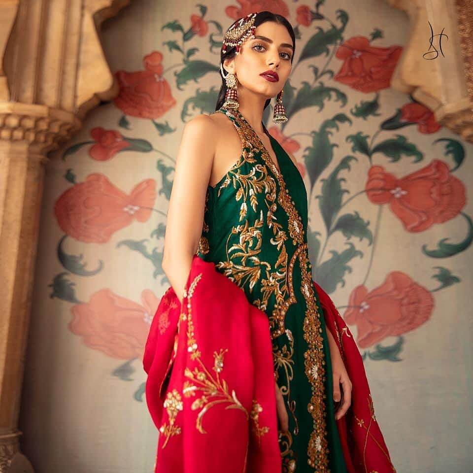 pakistani wedding photoshoot