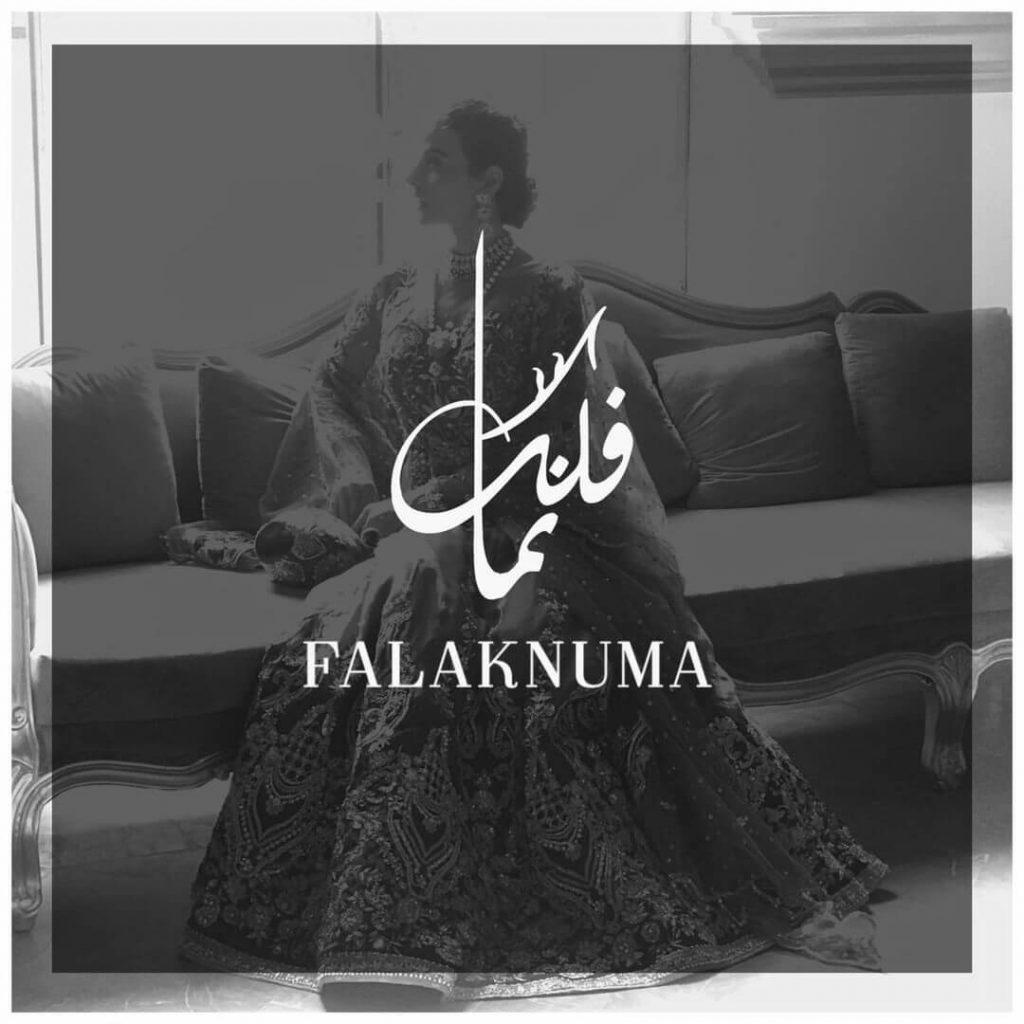 Falaknuma Bridal Collection