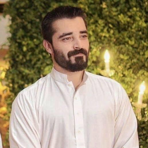 hamza ali abbasi wedding pics