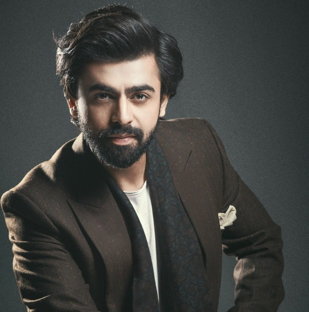 farhan saeed pictures