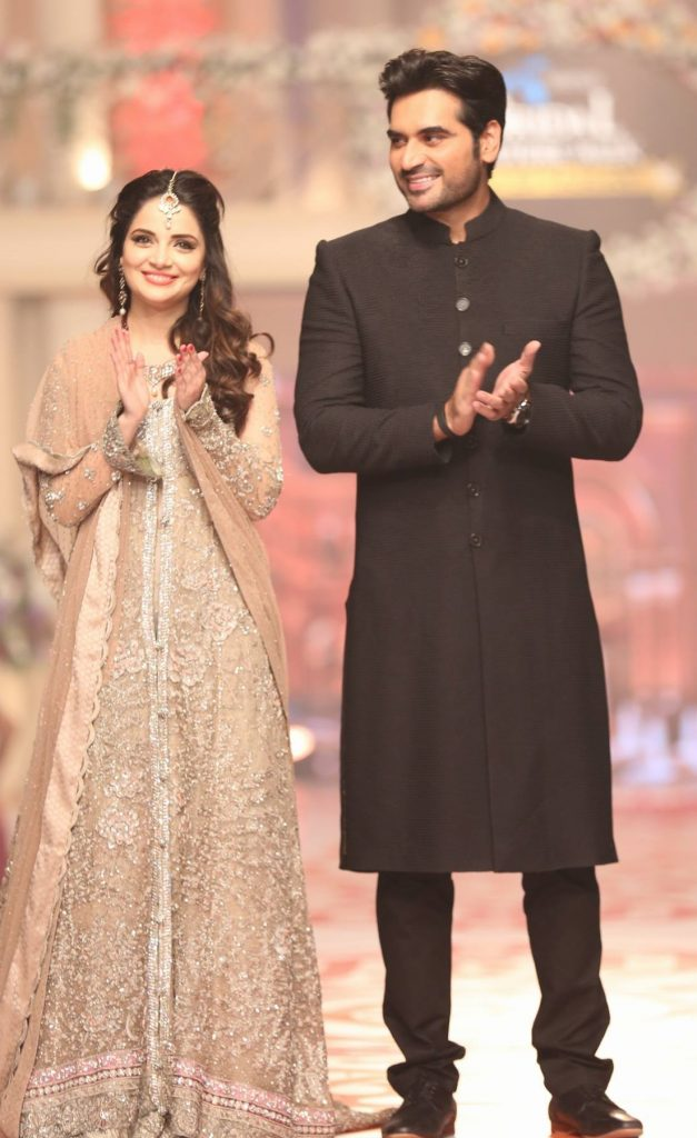 humayun saeed and armeena khan
