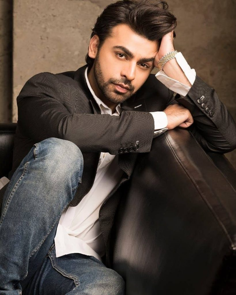 farhan saeed biography