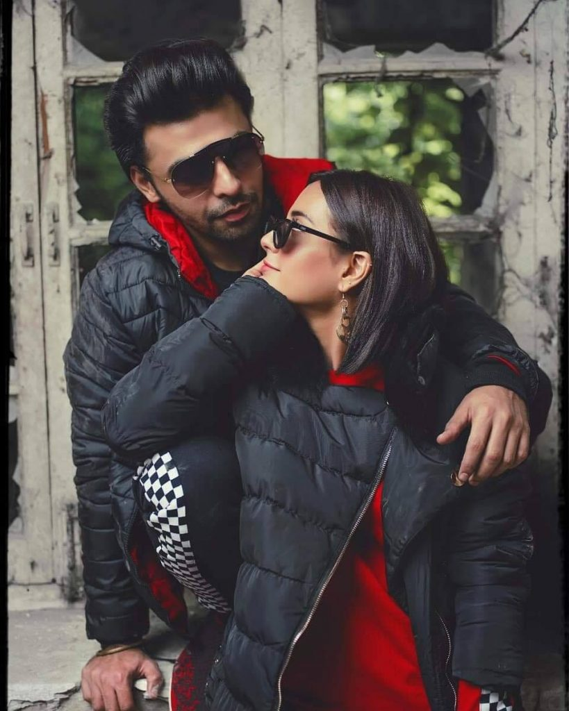 farhan saeed brand photoshoot