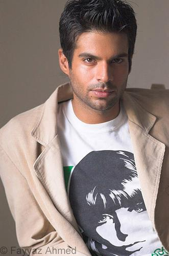 pakistani male actor