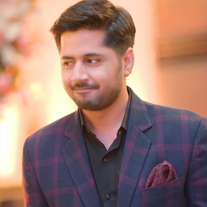 imran ashraf drama list