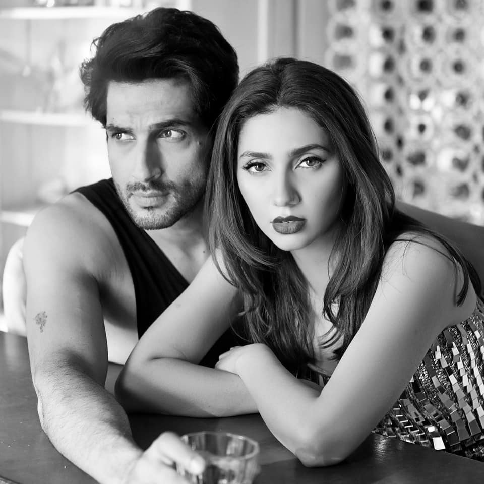 bilal ashraf and mahira khan