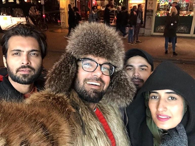 Are Asad Siddiqui and Yasir Hussain Brothers? 3 Asadyasir