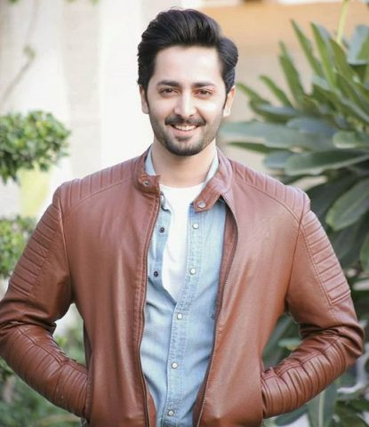 danish taimoor pakistani actor