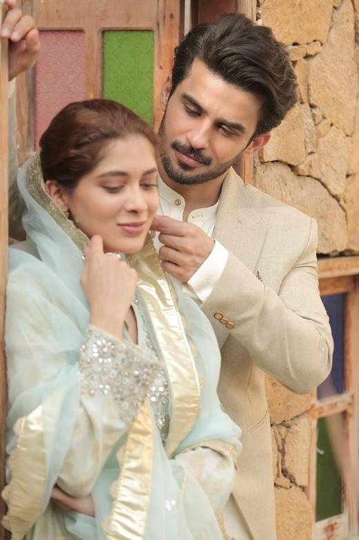 fahad sheikh drama list