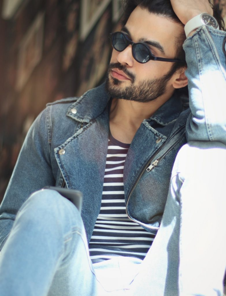 fahad sheikh pictures