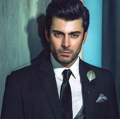 Pakistani Male Models 18 Fawad Khan 2