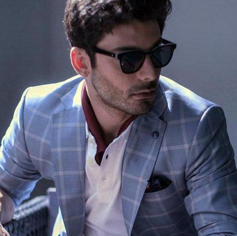 Pakistani Male Models 20 Fawad Khan