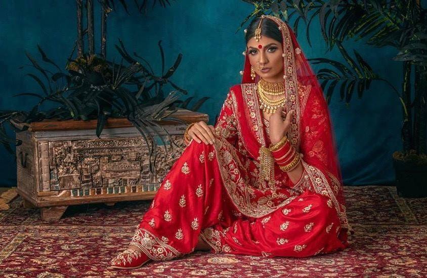 Hira Shah biography