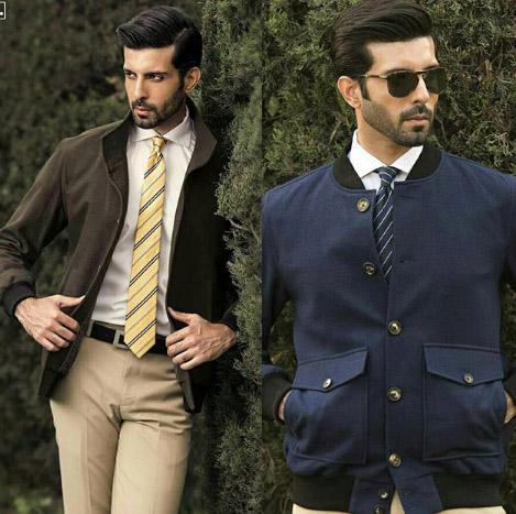 Pakistani Male Models 21 Jahan e khalid 3