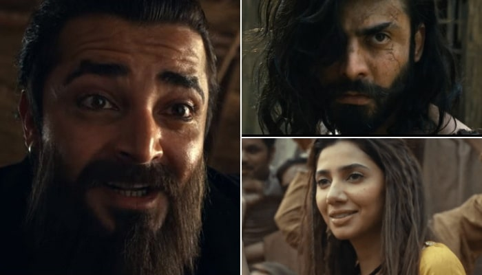 List of upcoming Pakistani Movies 16 Legend of maula jatt2 min