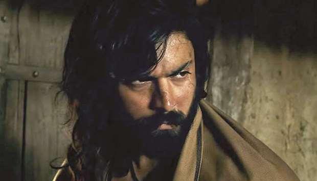 List of upcoming Pakistani Movies 14 Legend of maula jatt22 min