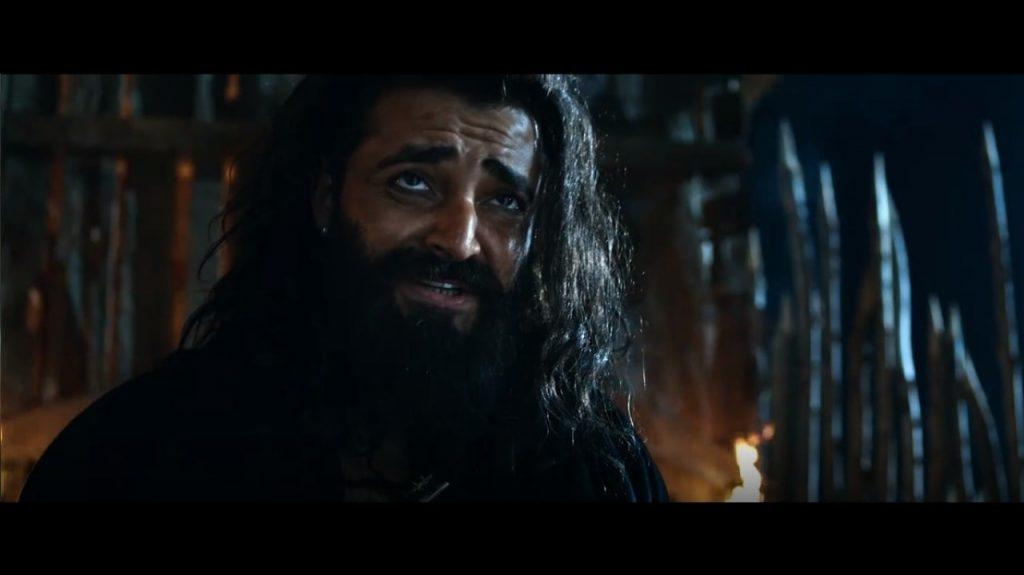 List of upcoming Pakistani Movies 17 Legend of maula jatt222 min