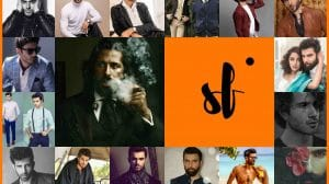List of Pakistani Male Models