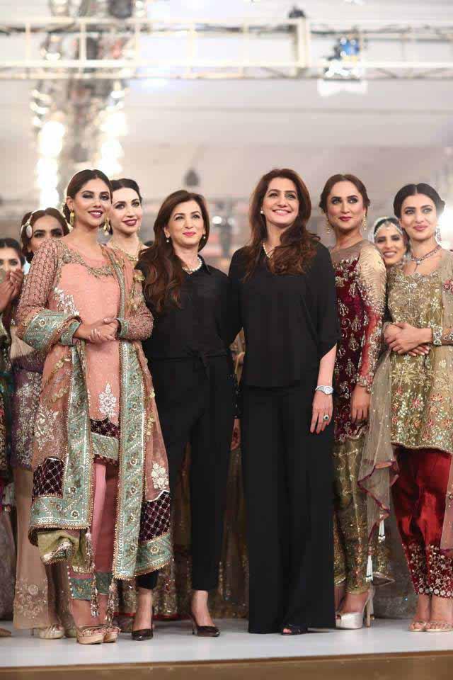 Superb Nickie Nina Bridal Collection 2020 Featuring Mikal Zulfiqar and Sadia Khan 1 NickieNina Latest Bridal Collection