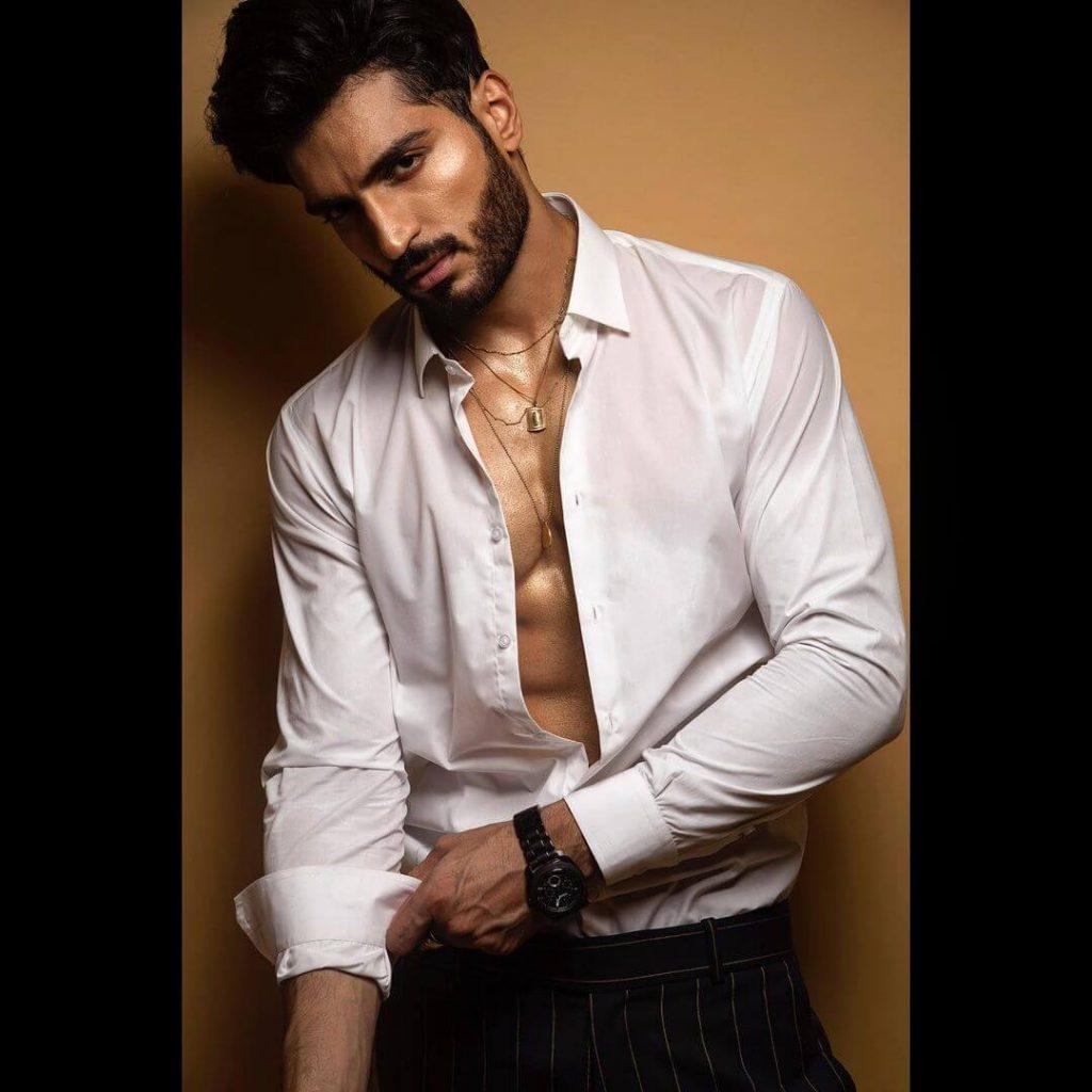 Omer Shahzad