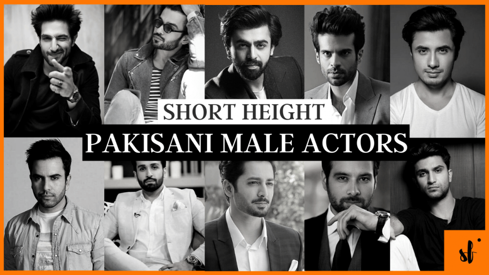 Short Height Pakistani Male Actors