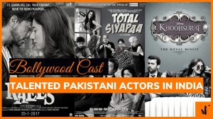 Pakistani Actors in India