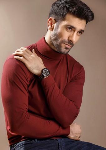 Pakistani Male Models 4 Shahzad Noor