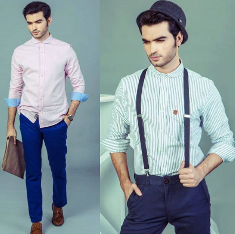 Pakistani Male Models 47 Tabish oza