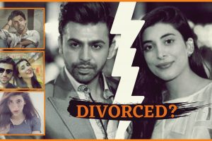 Urwa Farhan Saeed and Urwa Hocane Divorce Reason Real or fake news