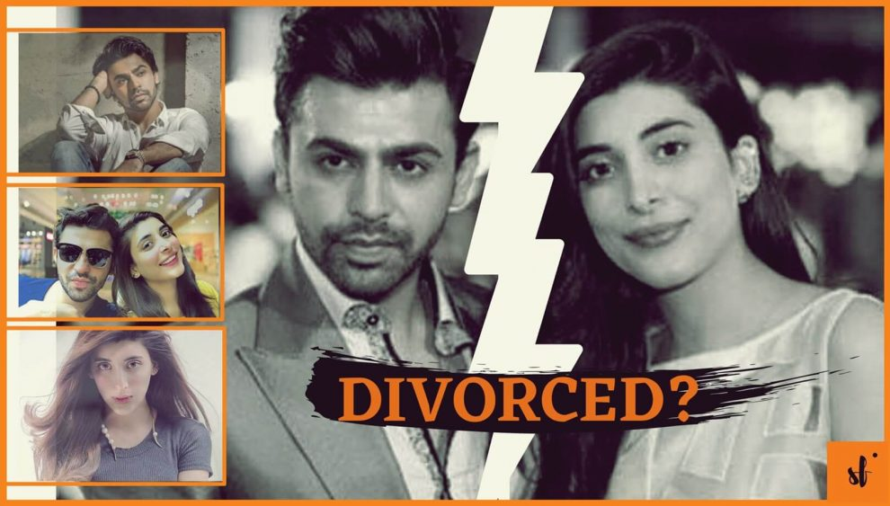Urwa Farhan Saeed and Urwa Hocane Divorce Reason Real or fake news